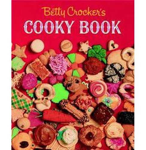 Betty Crocker's Cooky Book (Hardcover) - image 1 of 1