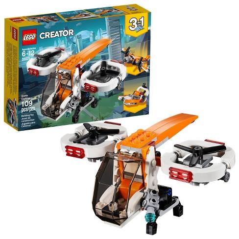Lego Creator Drone Explorer 31071 Target