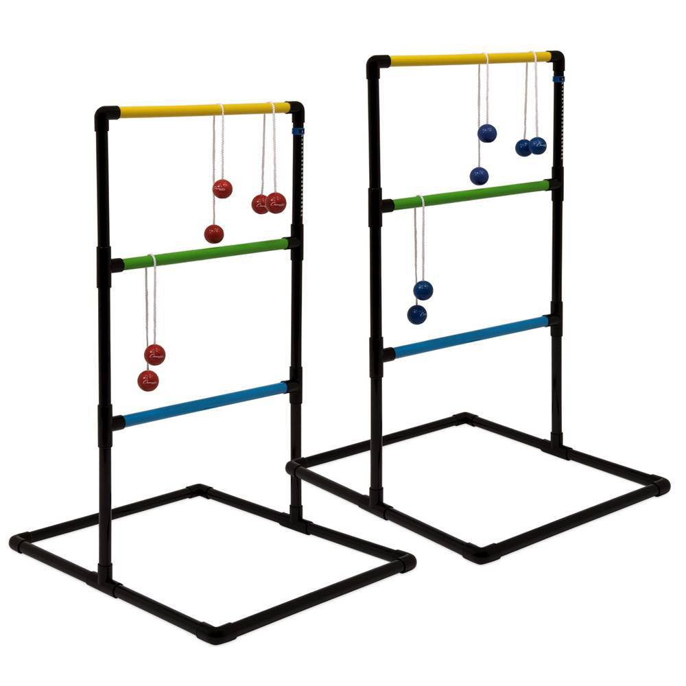 Image of Champion Sports Ladder Ball Game Set