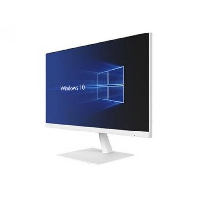 "Planar Narrow Bezel Screen Led-Lit Monitor 24"" White (PXN2480MW-WH)"