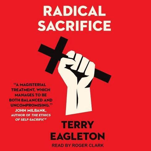 Radical Sacrifice - by  Terry Eagleton (AudioCD) - image 1 of 1