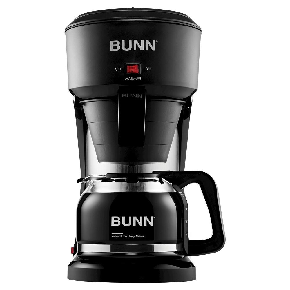 Bunn Sbb Speed Brew Coffee Maker – Black 50954444