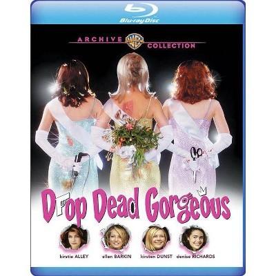 Drop Dead Gorgeous (Blu-ray)(2020)