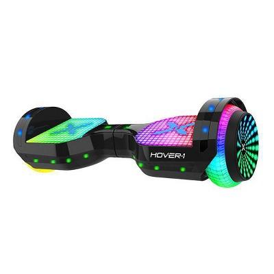 Hover 1 Astro Hoverboard - Black