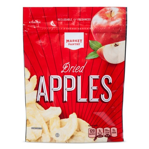 Dried Apples - 4.5oz - Market Pantry™ - image 1 of 1