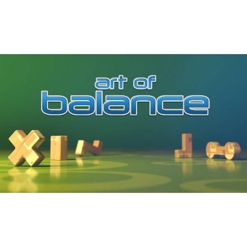 Art of Balance - Nintendo Switch (Digital) - image 1 of 4