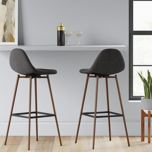 Copley Upholstered Bar Stool Project 62 Target