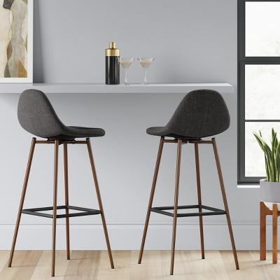 Merveilleux Copley Upholstered Bar Stool   Project 62™ : Target