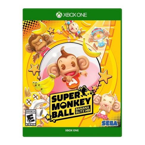 Super Monkey Ball: Banana Blitz HD - Xbox One - image 1 of 4