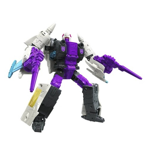 Transformers Generations War for Cybertron Earthrise Voyager WFC-E21 Decepticon Snapdragon - image 1 of 4