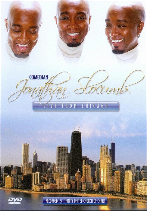 Live from chicago (DVD) - image 1 of 1
