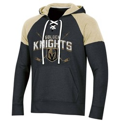NHL Vegas Golden Knights Men's Hat Trick Laced Hoodie