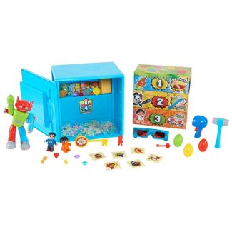 Ryan's World Super Surprise Safe