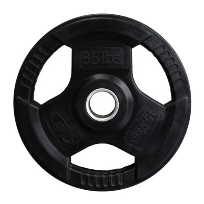 Valor Fitness OP-35 35lb Olympic Plate