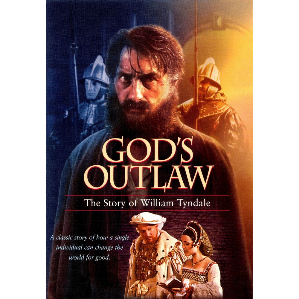 God's Outlaw (Dvd), Movies