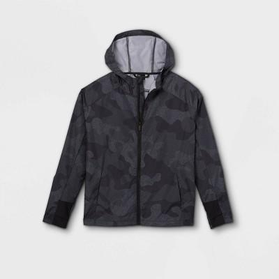 Boys' Rain Jacket - All in Motion™