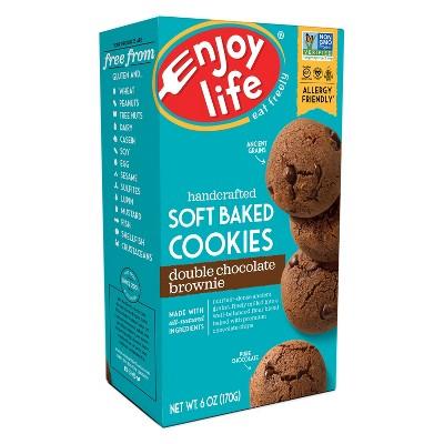 Cookies: Enjoy Life Soft Baked Cookies