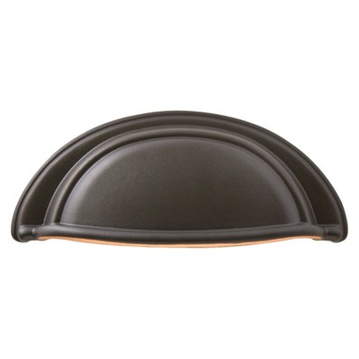 "Sumner Street 4 PC 3"" Oil-Rubbed Bronze Pull"