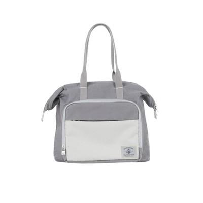 Humble-Bee Boundless Charm Diaper Bag - Pebble