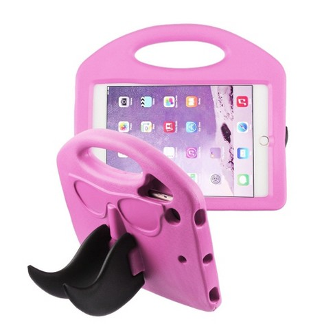 Valor Case Cover compatible with Apple iPad Mini 1/2/3/4/5 (2019), Pink - image 1 of 3