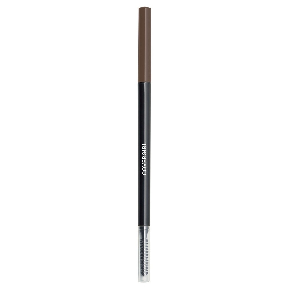 Covergirl Easy Breezy Brow Micro Fine + Define Pencil 715 Honey Brown