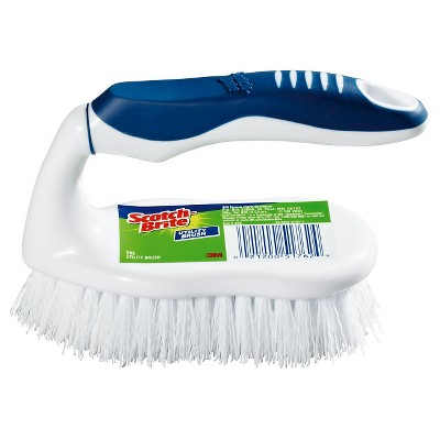 SCOTCH-BRITE None Brush Utility Brush None