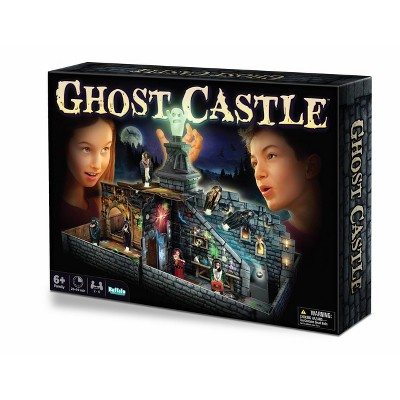 Ghost Castle Kids' Board Game