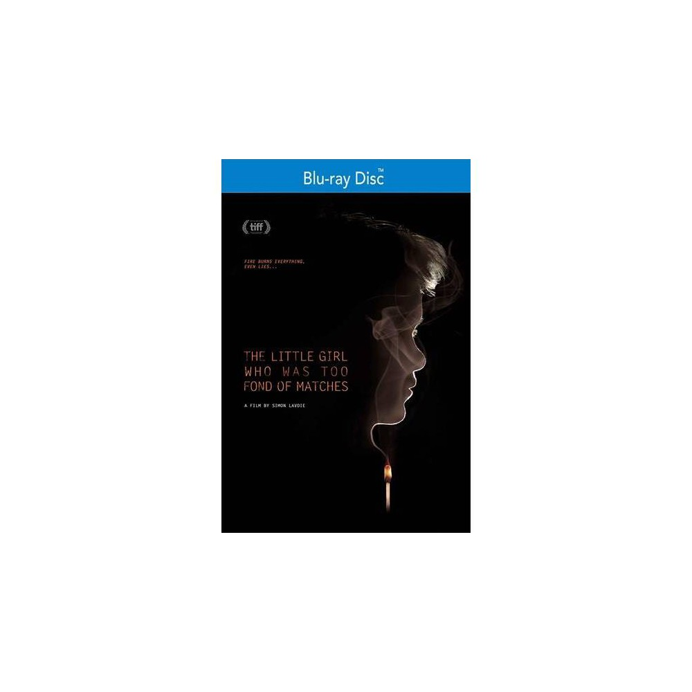 Little Girl Who Was Too Fond Of Match (Blu-ray)