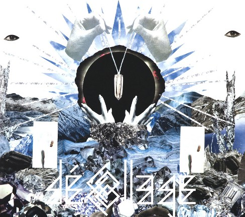 Decollage - Magnetize (CD) - image 1 of 1