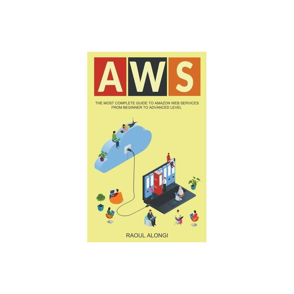 Aws By Raoul Alongi Paperback