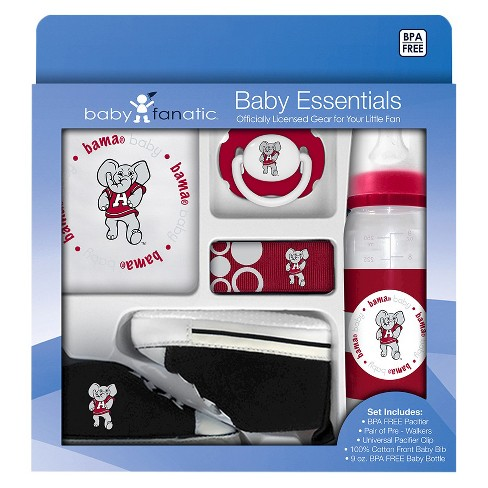 NCAA Baby Fanatic 5pc Gift Set - image 1 of 1