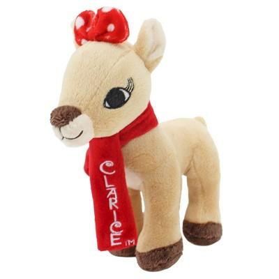"Animal Adventure 7"" Stuffed Toy - Clarice"