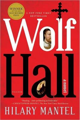 Hilary mantel wolf