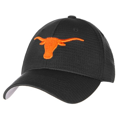 Baseball Hats Texas Longhorns Texas Longhorns Black - image 1 of 1