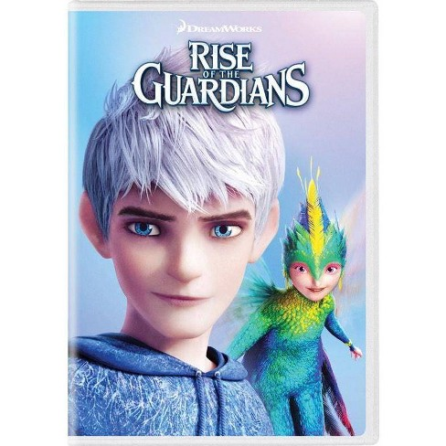 Rise of the Guardians (DVD) - image 1 of 1