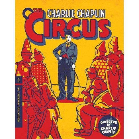 The Circus (Blu-ray) - image 1 of 1