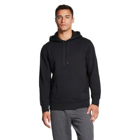 C9 Champion® - Men's Pullover Hoodie Black M - image 1 of 1