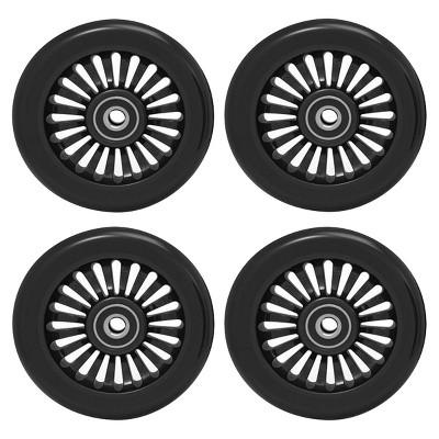 EzyRoller Replacement Wheels - 4 Wheels