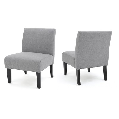 Set Of 2 Kassi Accent Chair - Christopher Knight Home : Target