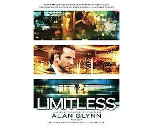 Limitless (Reprint) (Paperback) (Alan Glynn) - image 1 of 1
