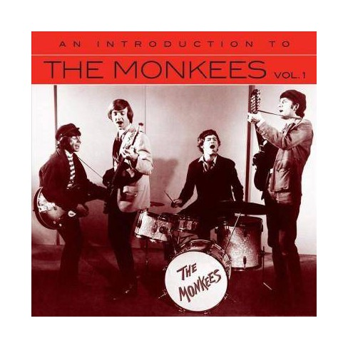 The Monkees - Introduction To (CD) - image 1 of 1