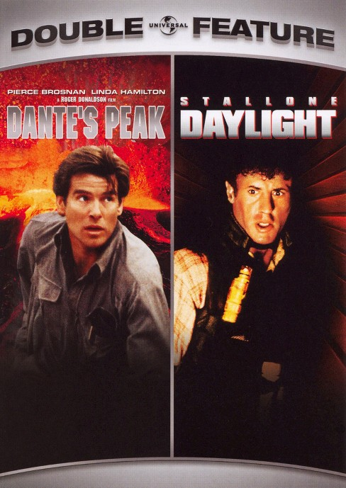 Dante's Peak/Daylight [2 Discs] - image 1 of 1