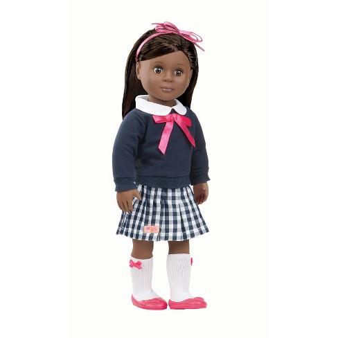 Our Generation Regular Doll - Maeva - image 1 of 3
