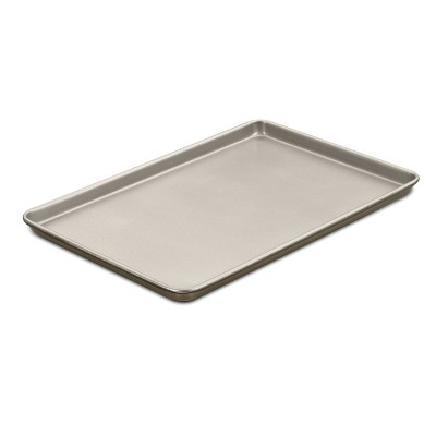 """Cuisinart Chef's Classic 17"""" Non-Stick Champagne Color Baking Sheet - AMB-17BSCH"""