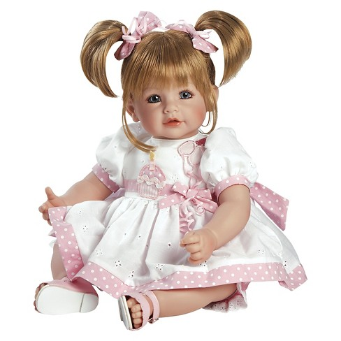 Adora® Doll Happy Birthday Baby - image 1 of 4