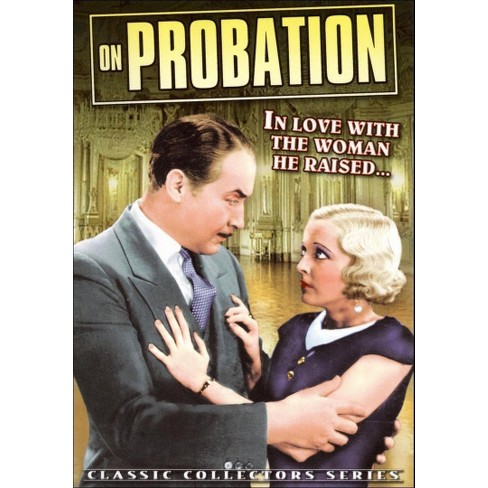 On Probation (DVD) - image 1 of 1