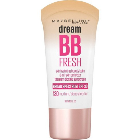 Maybelline Dream Fresh BB Cream - 1 fl oz - image 1 of 4