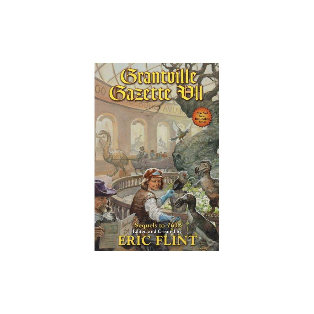 Best Sale Grantville Gazette Vii Ring Of Fire Hardcover