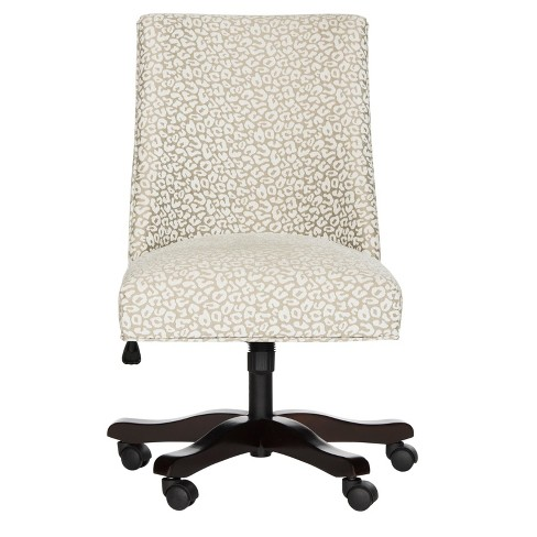 Scarlet Desk Chair - Safavieh - image 1 of 4