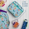 Wildkin Olive Kids' Lunch Box - Mermaids - image 4 of 4